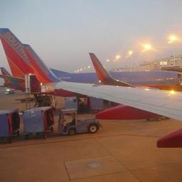アメリカ Pa フラディルフィア空港 風景 海外 無料写真素材 あみラボ