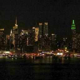 アメリカ Ny ニューヨーク夜景 風景 海外 無料写真素材 あみラボ